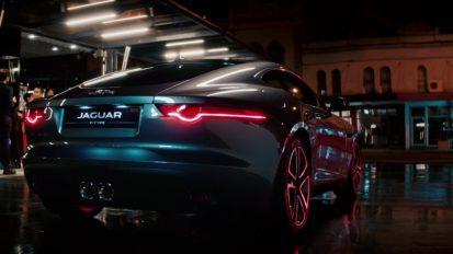Jaguar – Unleashed