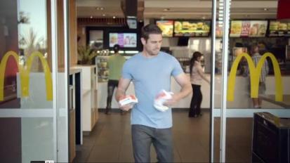McDonalds – Chilli Scorcher