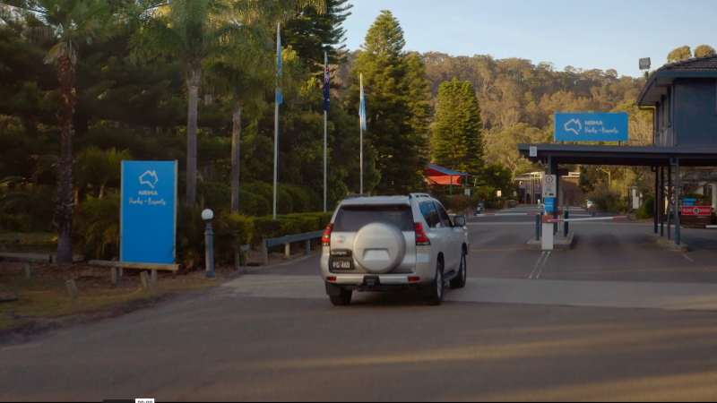 NRMA Parks and Resorts